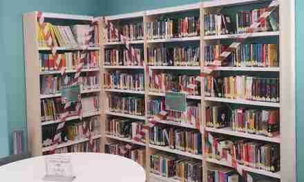 La Biblioteca reobre amb moltes novetats i espais nous