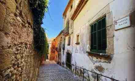 Una dia a la petita Toscana, d'Altafulla