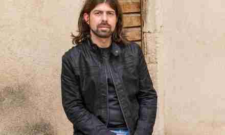 """Mattia Folgori: """"moltes famílies de Roviano i Altafulla continuen sentint-se i veient-se periòdicament i això és un símptoma d'un gran vincle"""""""