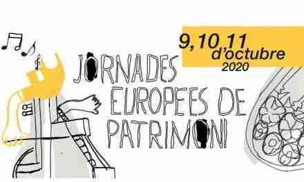 Explica com és el teu patrimoni i guanya un viatge únic al patrimoni català