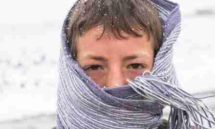 Ens sumem a la campanya d'ajuda als refugiats de cara a aquest fred hivern que arribarà