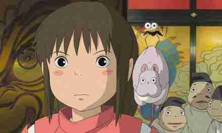 Set pel·lícules de Studio Ghibli que van més enllà de la pantalla