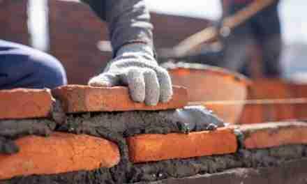 El sector de la construcció a Altafulla resisteix durant la pandèmia