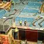 Moltes de les empreses del Camp de Tarragona opten per contractar tècnics i constructors de casa (però altres no)