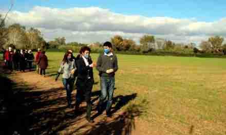 La Generalitat de Catalunya comprarà la Plana del Vinyet que formarà part de la Xarxa Natura 2000