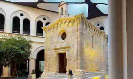 El Seminari de Tarragona segueix obrint-se a la societat i mostra tots els seus espais i racons