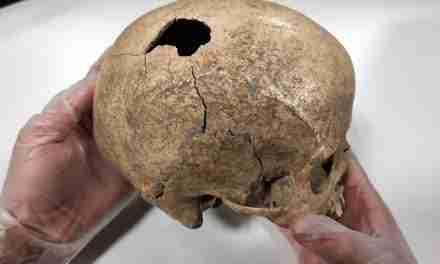 Adiós al silencio: El caso del hombre asesinado hace 5.000 años