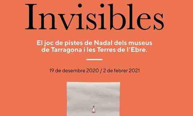 Els Museus de Tarragona i les Terres de l'Ebre aposten per la reflexió a través del joc