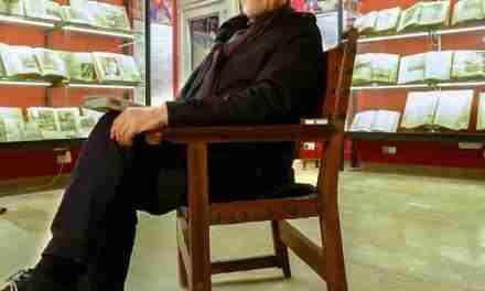 Els llibres de Martín Garrido i el Forn del Senyor, presents en unes jornades a Colòmbia