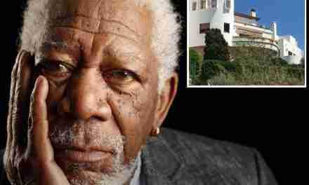 L'actor Morgan Freeman fixarà la seva residència a Altafulla on ja hi ha comprat una casa