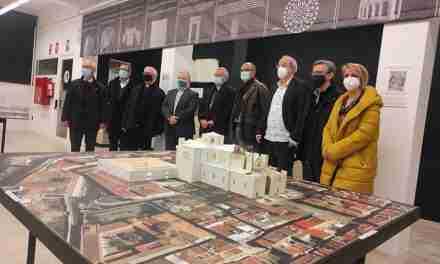 Tarracròpolis, una mirada al passat ben interpretada per integrar-la a la societat