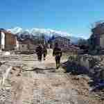 L'associació cultural altafullenca Etcètera secunda la vaga de fam iniciada per Mario Sanna, víctima del terratrèmol d'Amatrice