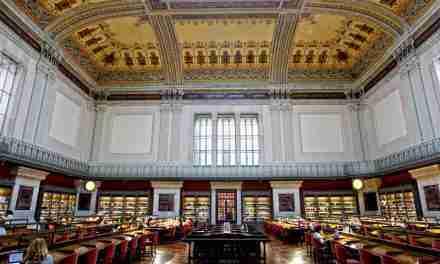 La Biblioteca Nacional d'Espanya digitalitza i posa a disposició del públic més de 1000 obres d'un centenar d'autors