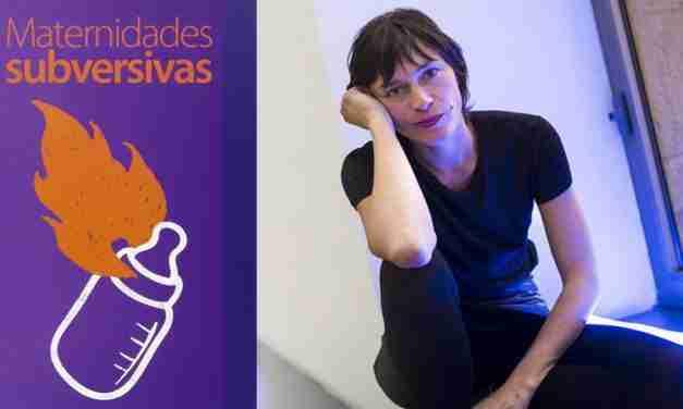 Maternitats subversives. Maria Llopis