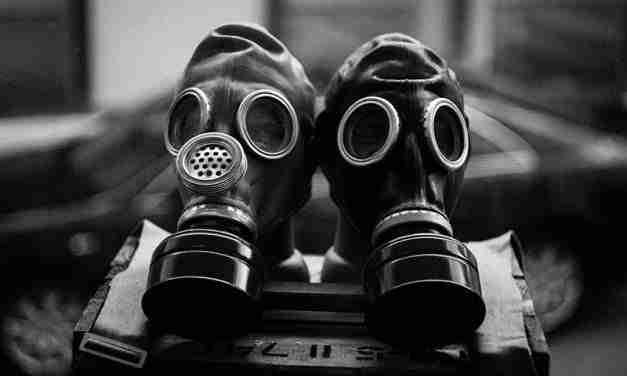 Radioactivitat i adeu a la nostàlgia