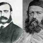 Esqueixos d'altafullencs il·lustres (3): Kaid Ismaïl i més Dr. Balcells