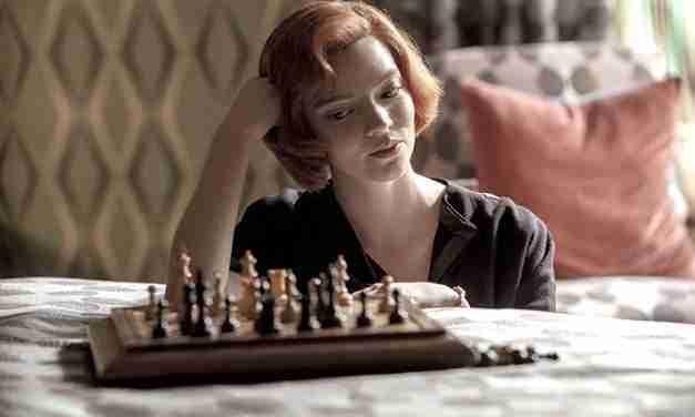 Queen's Gambit: la minisèrie que ha sacsejat Netflix