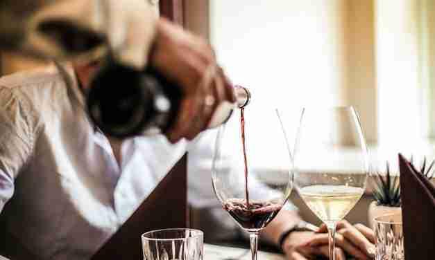 Continua creixent el consum de vi català amb DO a Catalunya