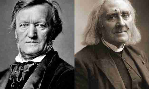L'home que va presagiar la mort de Wagner