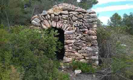 El patrimoni de la pedra seca i la Wikipedra permeten crear una app per inverntariar els elements patrimonials d'aquest estil