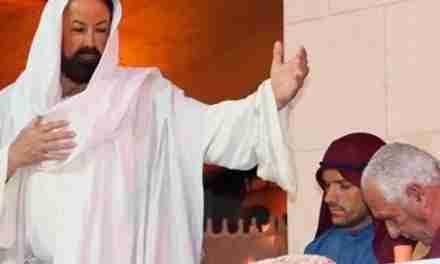 La representació del Camí de la Creu se suspèn per segon any però tornarà