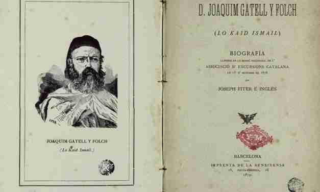 ESQUEIXOS D'ALTAFULLENCS IL·LUSTRES (4): DE NOU GATELL, DE NOU BALCELLS