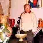Tarragona acull l'exposició biogràfica de l'artista montblanquí Palau Ferré