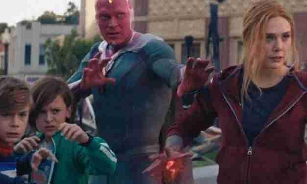 "WandaVision: El primer pas cap als nous ""Avengers"""