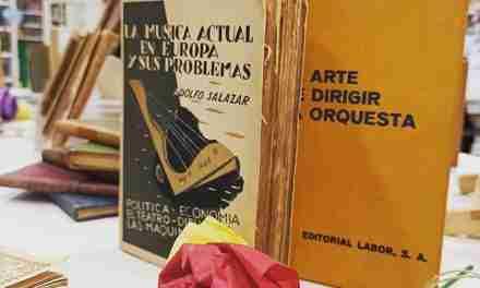 Els llibres de la Segona República, a la Biblioteca d'Altafulla