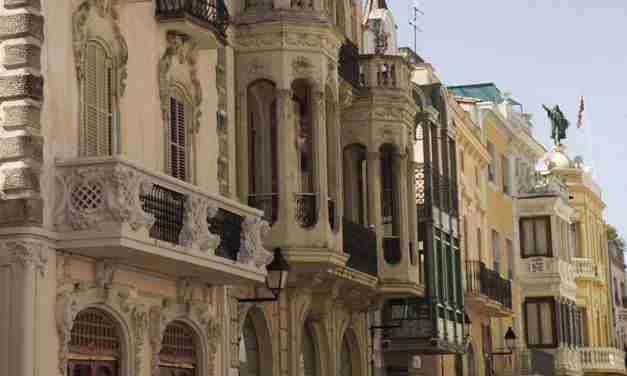 L'Arboç del Penedès: del modernisme a la Giralda o quan l'art envaeix els carrers
