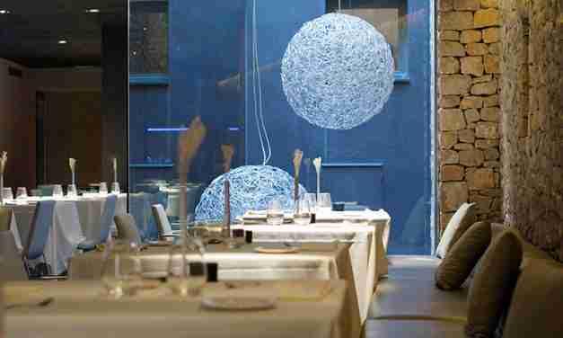 El restaurant Bruixes de Burriac d'Altafulla, entre els millors restaurants del món