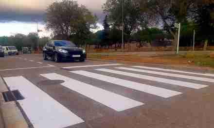 S'obre al trànsit el carrer Lluís Companys